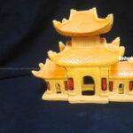 Cổng Tam Quan – Non Bộ